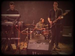 Rehearsal, 2014