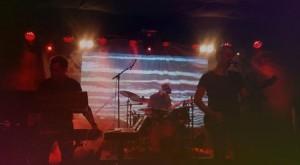 Live Club Sputnik, Jönköping, 2014